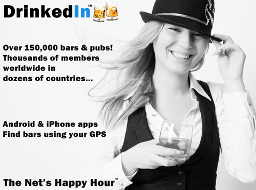 The Net's Happy Hour