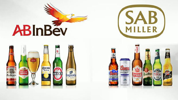 Anheuser Busch Inbev Announces Completion Of Combination With