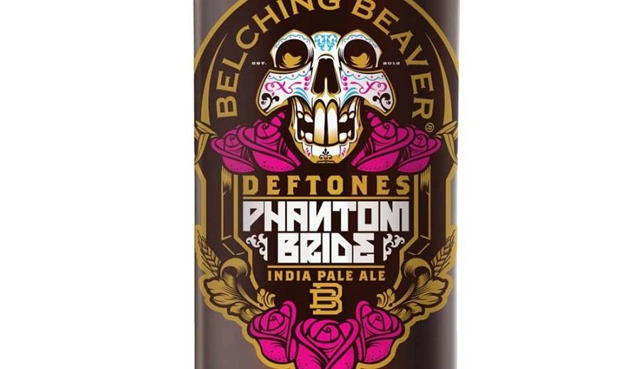 Deftones Phantom Bride IPA, Stone Anniversary IPAs and Megadeth beer online at CraftShack
