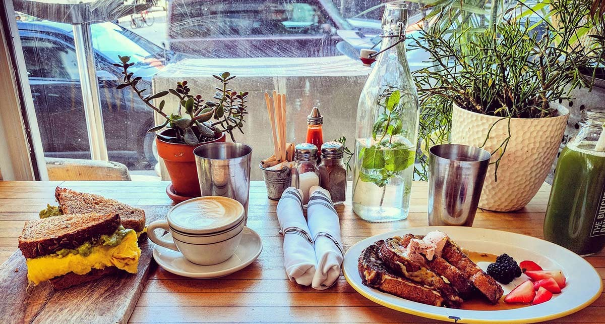 Top 5 East Village Brunch Spots to Hit Up This Weekend