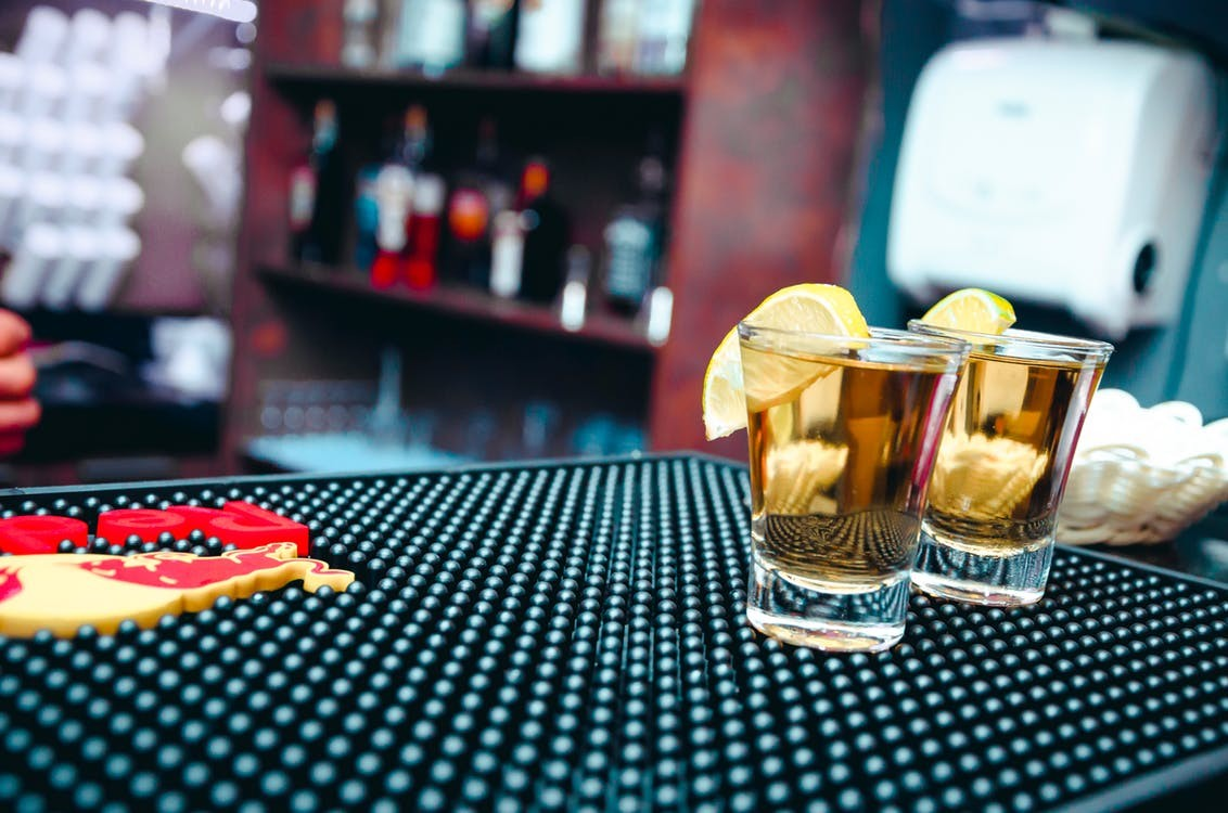 Tequila-brands