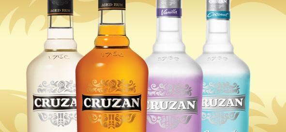 Cruzan Rum announces new campaign