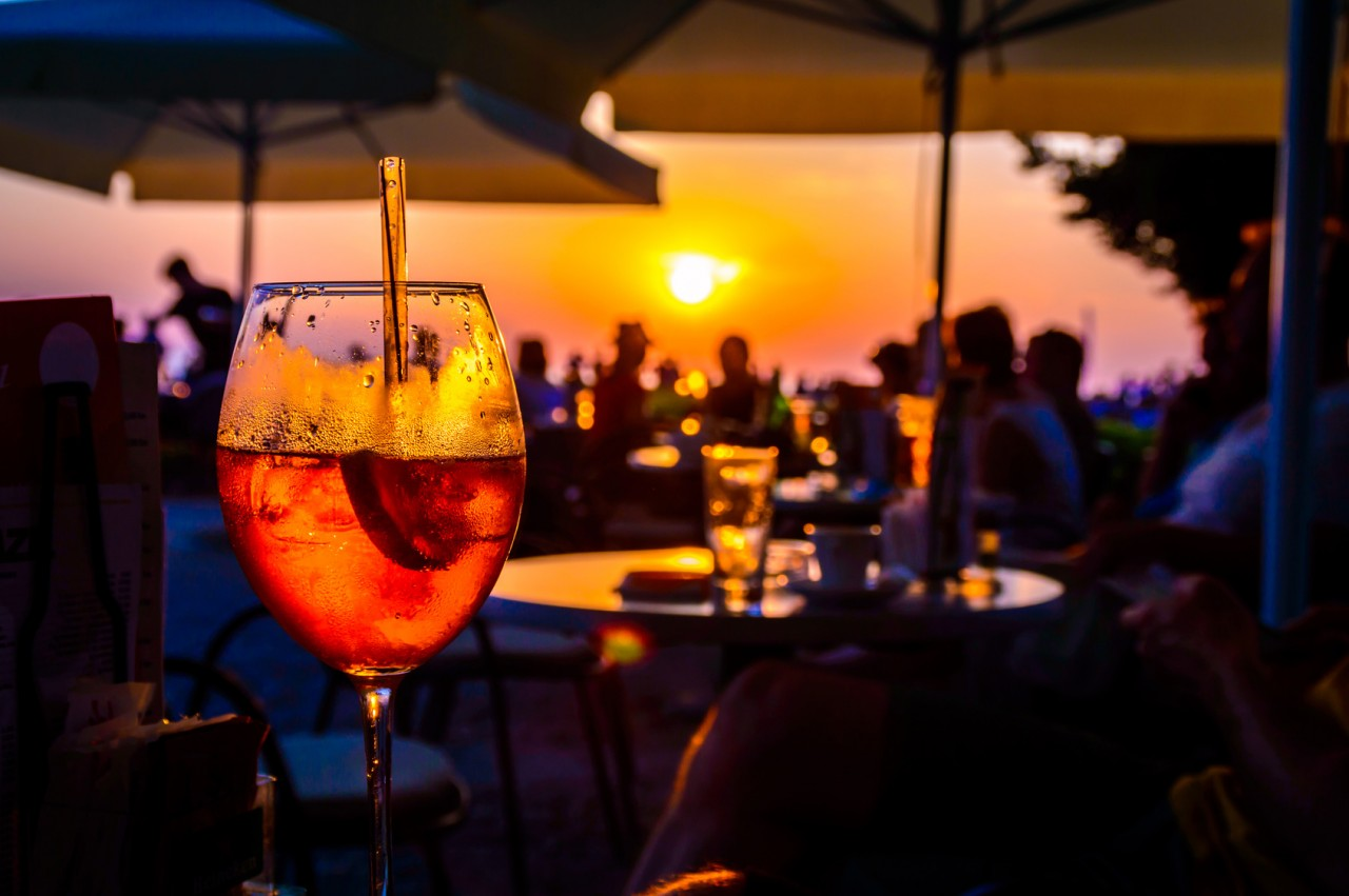 Top 5 Bars on the Beach in Malibu