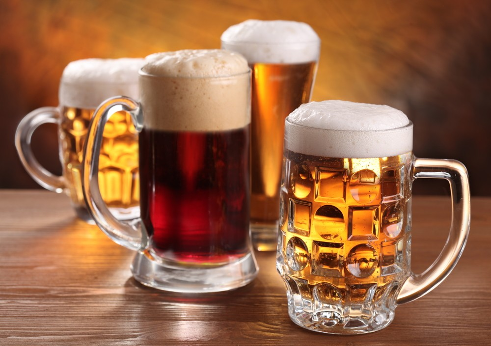 Finding the Perfect Style of Beer for Your Taste Buds