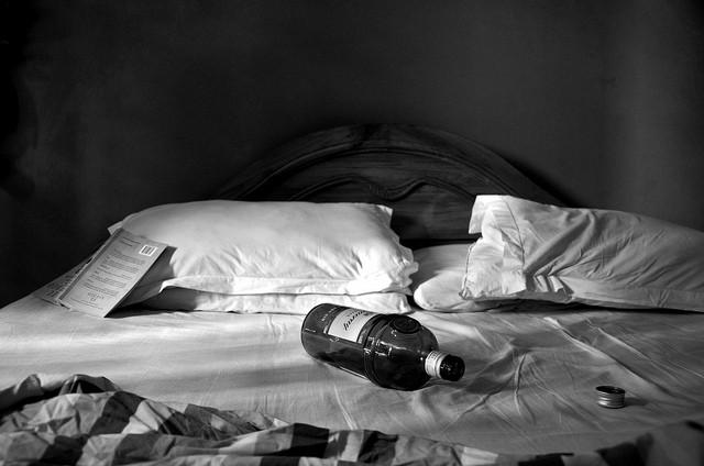 алкоголь и эректильная дисфункция