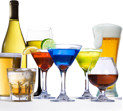 Can Different Types of Alcohol Affect My Body Differently?