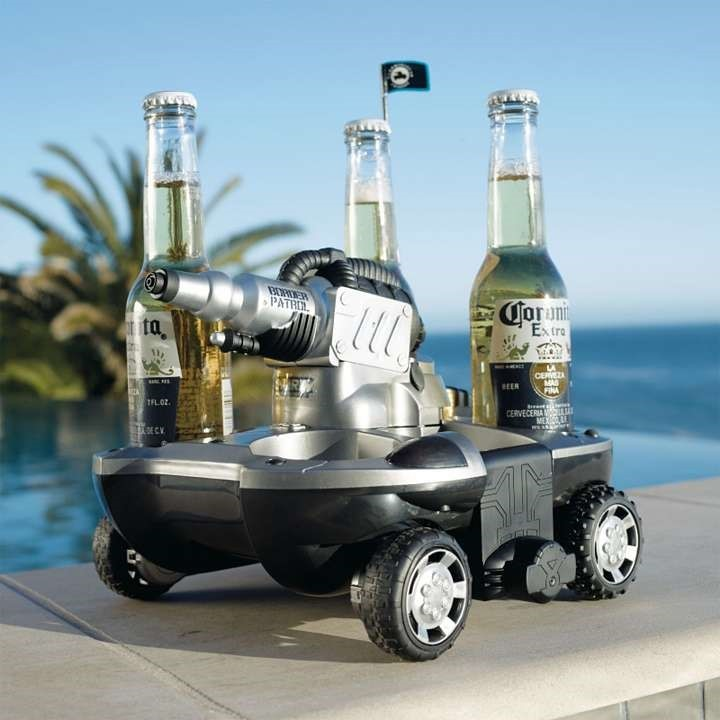 6 Super Cool Gadgets for the Manly Drinker
