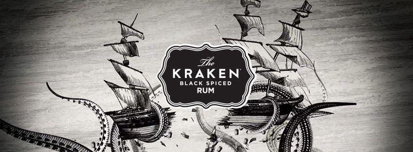 Kraken Rum - A Caribbean Treasure