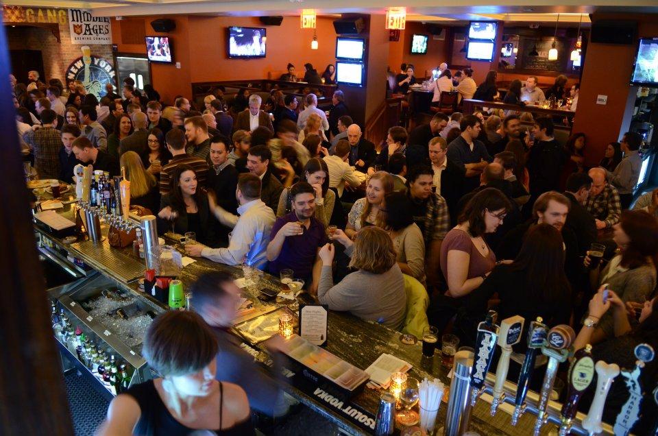 Top 5 Beer Bars in New York City - DrinkedIn Trends