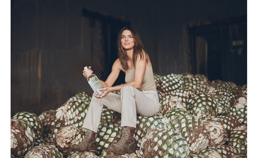 Southern Glazer's to distribute Kendall Jenner's 818 tequila brand