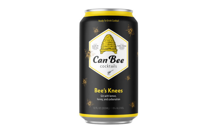 CanBee Cocktails