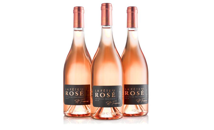 Constellation acquires minority stake in La Fête du Rosé