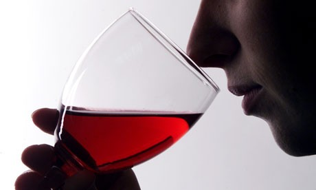 wine for non wine drinkers