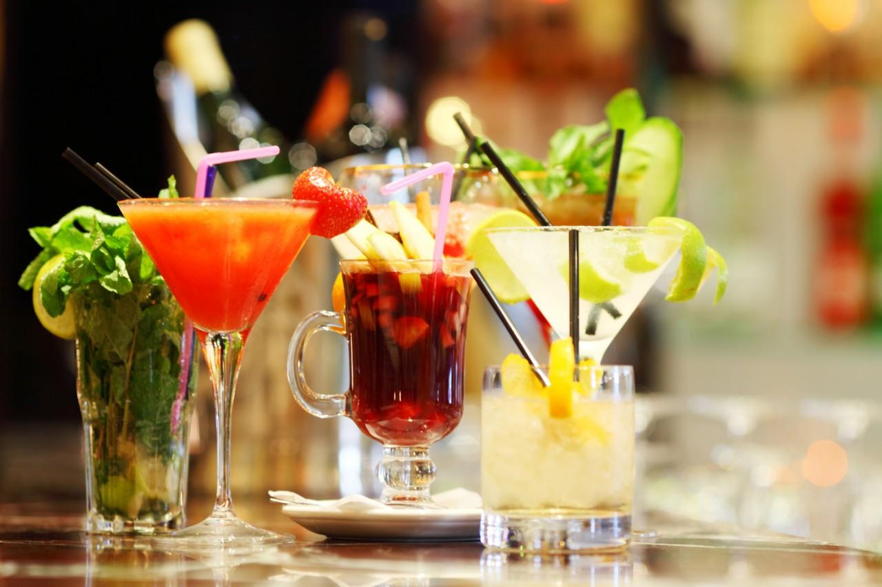 The Origin of Cocktails