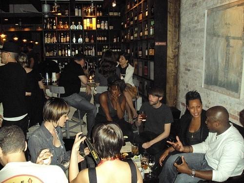 East Village After Work Bars