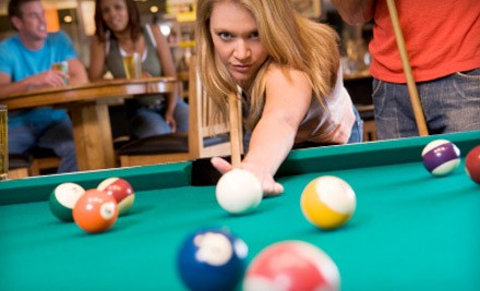 Things To Know About Playing Pool At A Bar DrinkedIn Trends - Play pool table near me